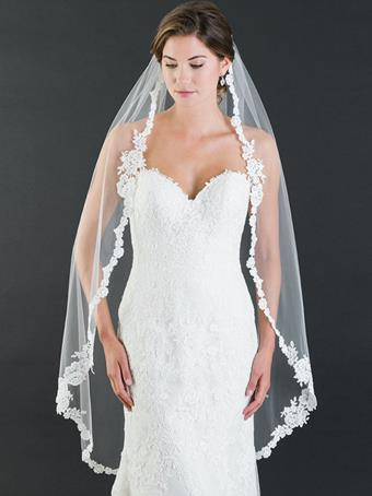 Bel Aire Bridal Style V7463
