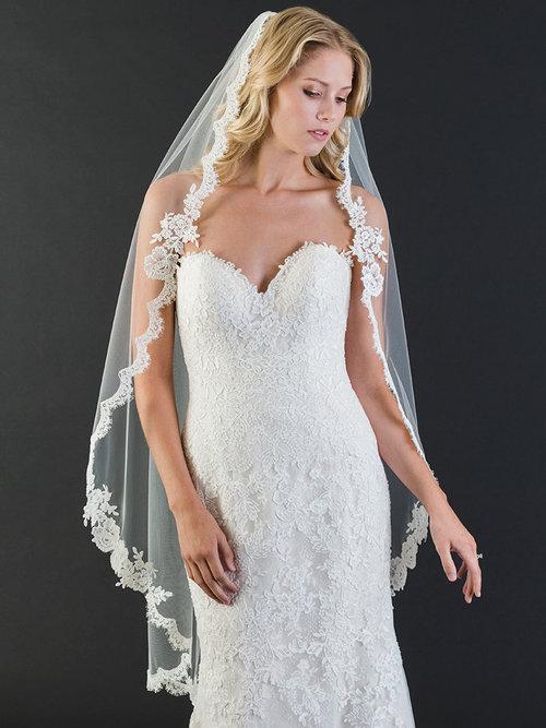 Bel Aire Bridal Style V7463  Image