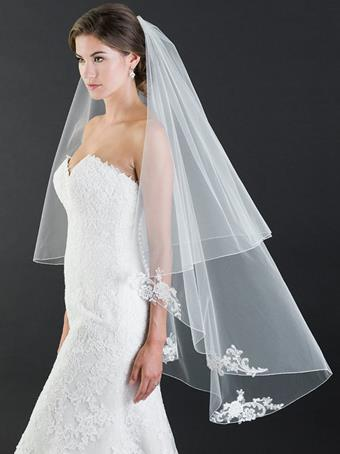 Bel Aire Bridal Style V7465
