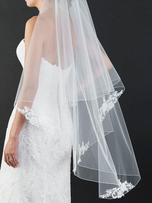 Bel Aire Bridal Style V7465  Image