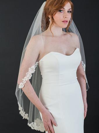 Bel Aire Bridal Style #V7467