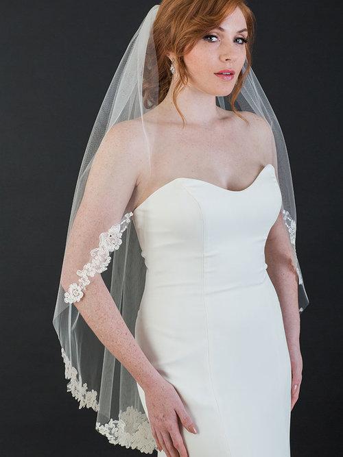 Bel Aire Bridal Style V7467  Image