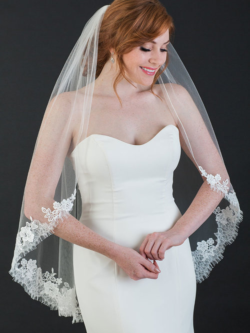 Bel Aire Bridal Style V7469  Image