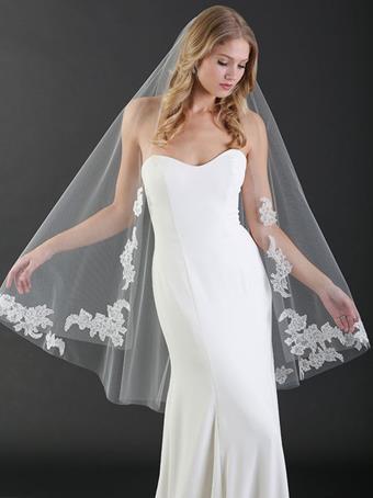 Bel Aire Bridal Style #V7472
