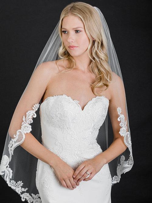 Bel Aire Bridal Style V7474  Image