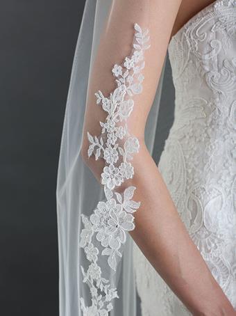 Bel Aire Bridal Style V7494