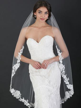 Bel Aire Bridal Style #V7494