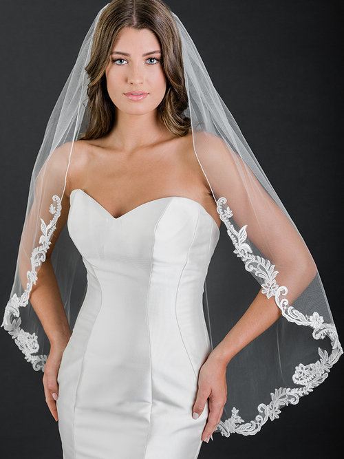 Bel Aire Bridal Style V7500  Image