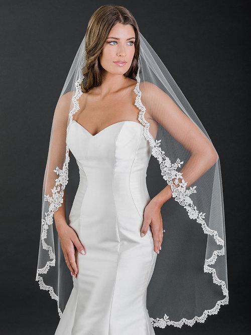 Bel Aire Bridal Style V7509  Image