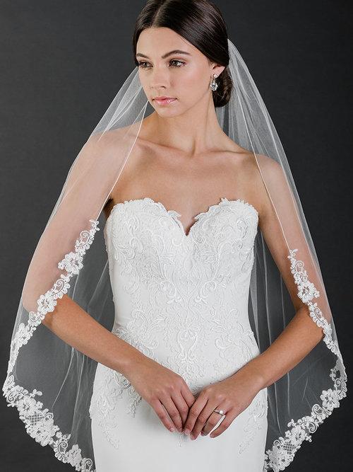 Bel Aire Bridal Style V7520  Image