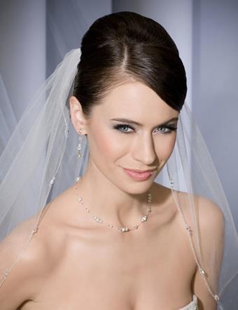 Bel Aire Bridal Style V7054