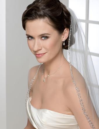Bel Aire Bridal Style #V7116