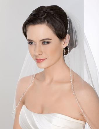 Bel Aire Bridal Style #V7133