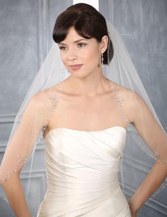 Bel Aire Bridal Style V7203