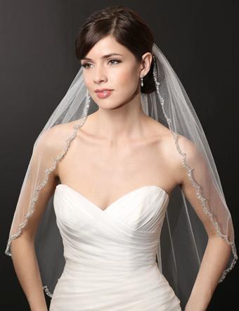 Bel Aire Bridal Style #V7224