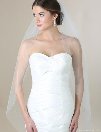 Bel Aire Bridal Style #V7274
