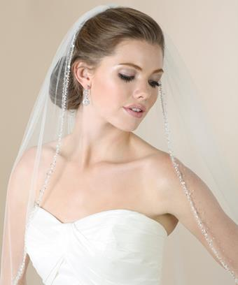 Bel Aire Bridal Style #V7275
