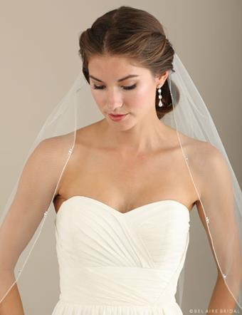Bel Aire Bridal Style #V7302