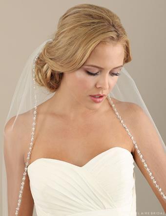 Bel Aire Bridal Style V7304