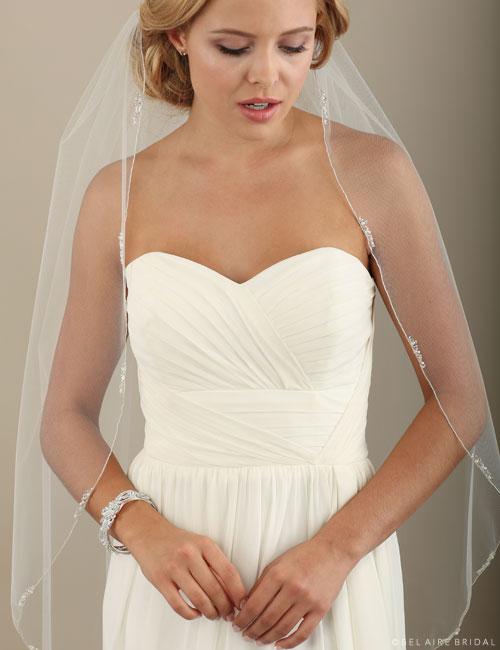 Bel Aire Bridal Style V7312 Image