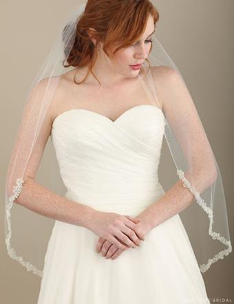 Bel Aire Bridal Style #V7321