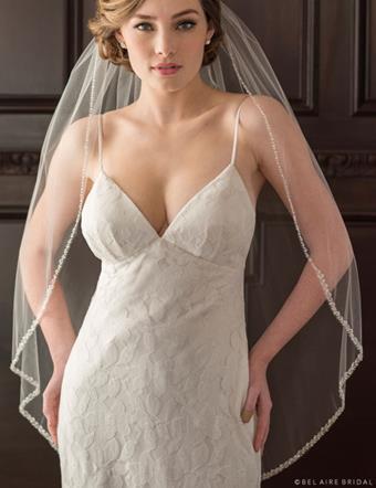Bel Aire Bridal Style V7363