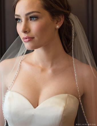 Bel Aire Bridal Style V7373