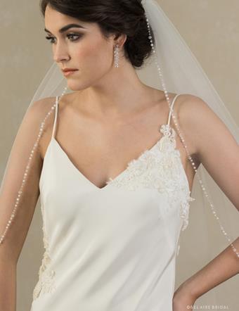 Bel Aire Bridal Style V7380