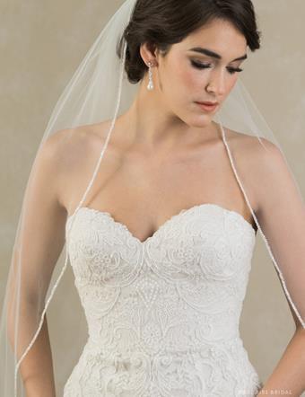 Bel Aire Bridal Style #V7383