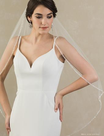 Bel Aire Bridal Style #V7385