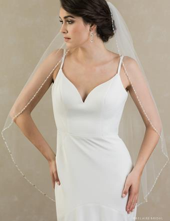 Bel Aire Bridal Style #V7393