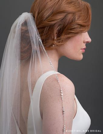 Bel Aire Bridal Style #V7422