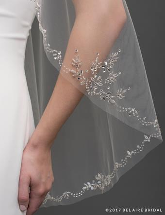 Bel Aire Bridal Style V7434