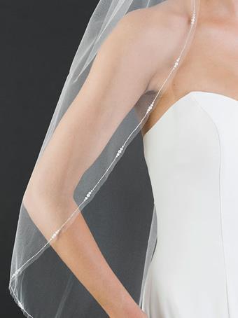 Bel Aire Bridal Style V7450