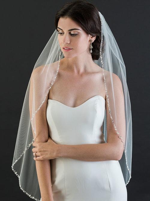 Bel Aire Bridal Style V7456  Image