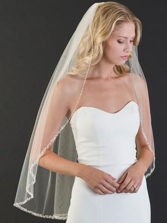 Bel Aire Bridal Style #V7461
