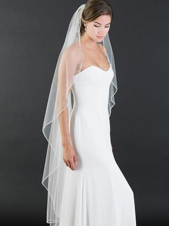 Bel Aire Bridal Style V7464