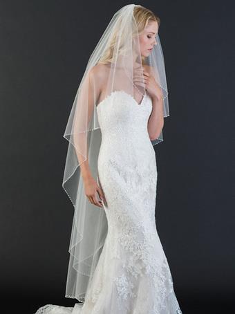 Bel Aire Bridal Style V7468