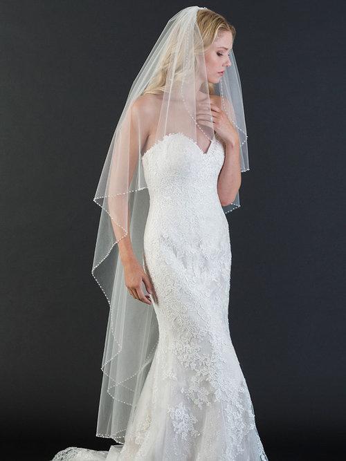 Bel Aire Bridal Style V7468  Image