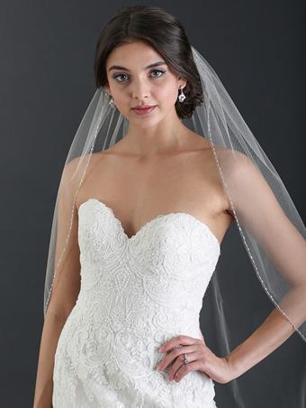 Bel Aire Bridal Style #V7471