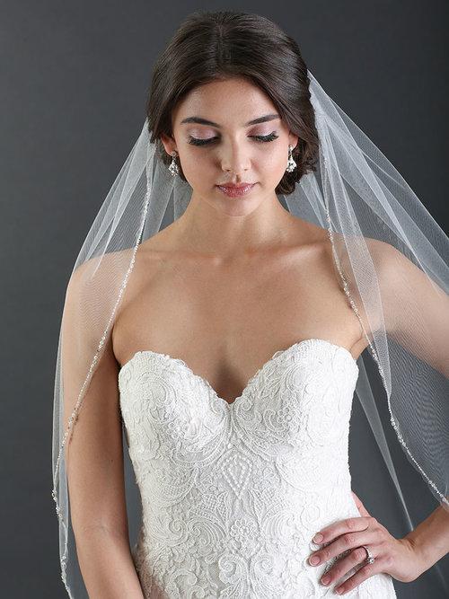 Bel Aire Bridal Style V7475  Image