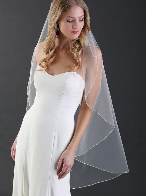 Bel Aire Bridal Style V7488  Image