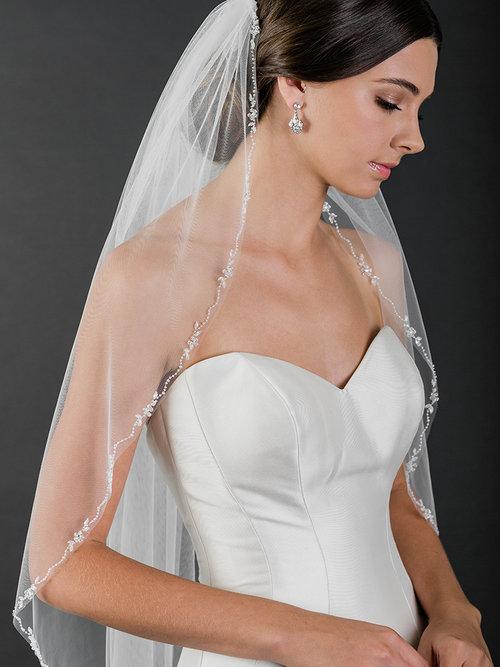 Bel Aire Bridal Style V7504  Image