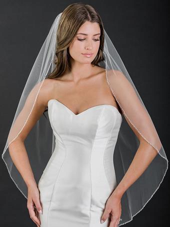 Bel Aire Bridal Style V7506