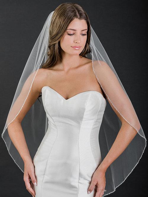 Bel Aire Bridal Style V7506  Image