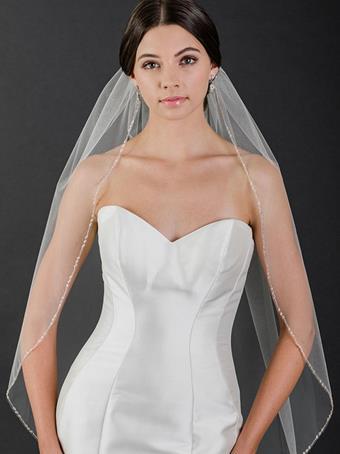 Bel Aire Bridal Style #V7511