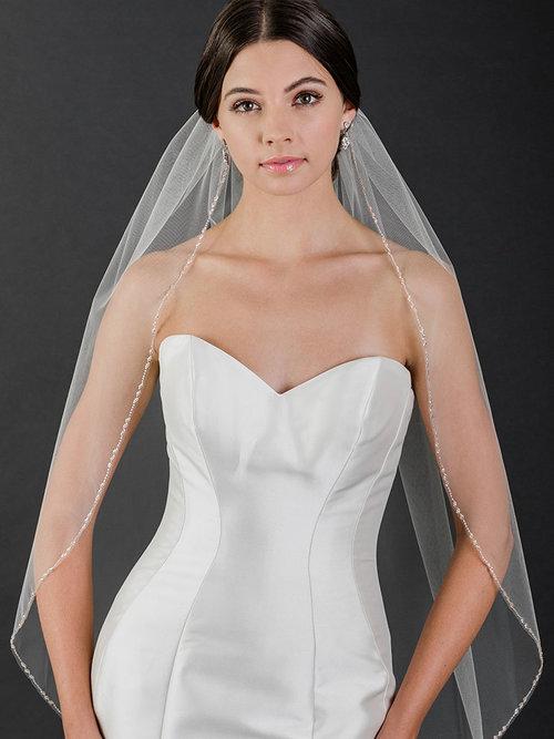 Bel Aire Bridal Style V7511  Image