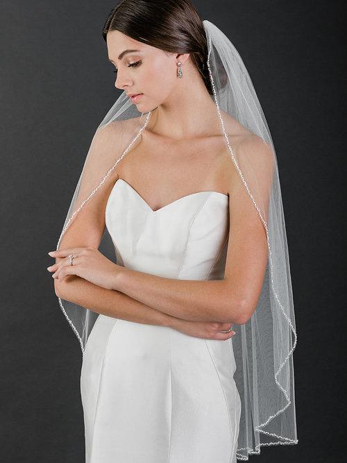 Bel Aire Bridal Style V7521  Image