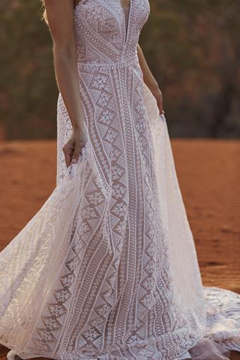 Evie Young Zelda