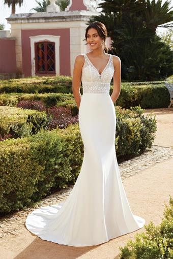 Justin Alexander Style 44225